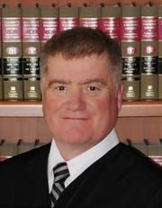 Barron County Circuit Judge Michael Bitney