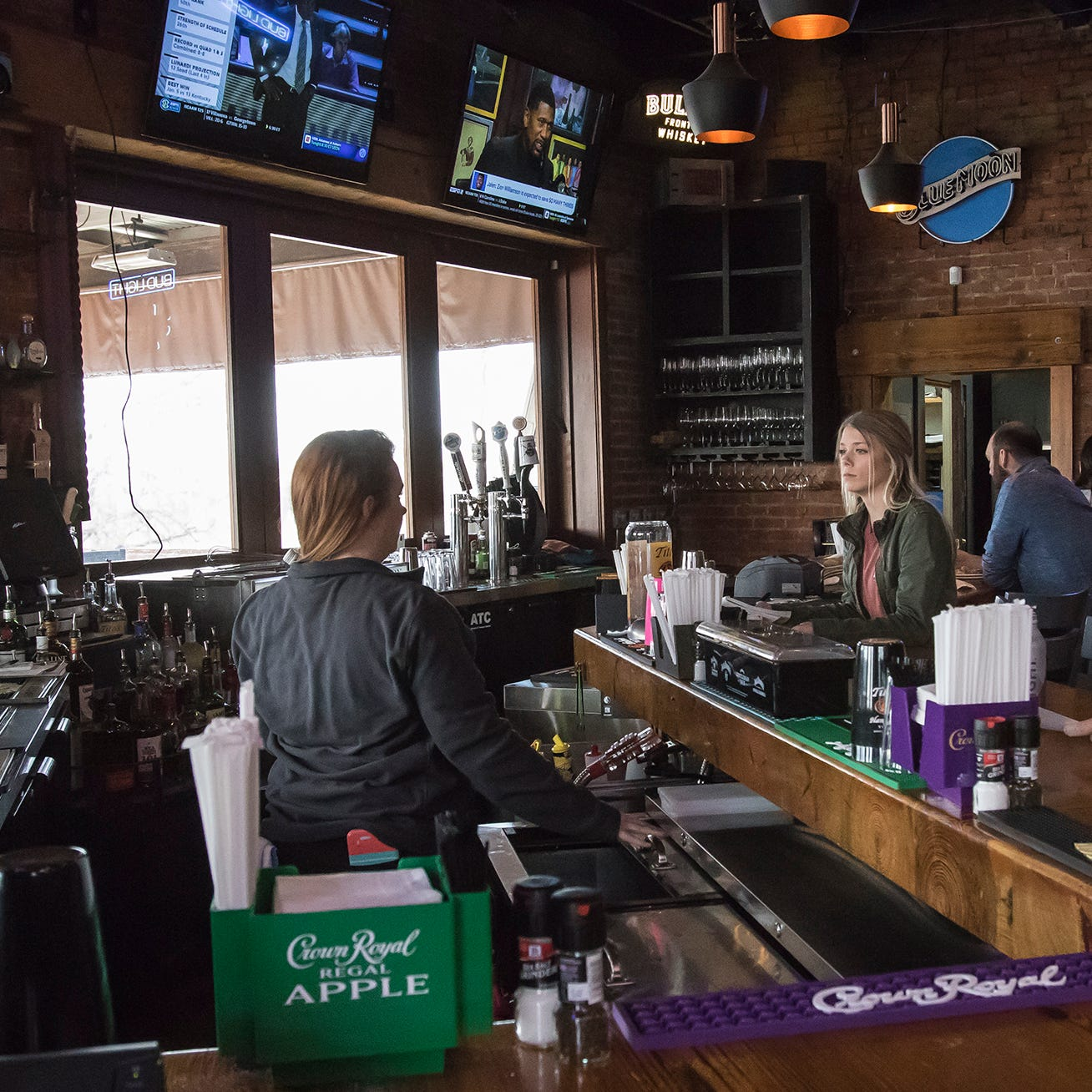 Miro's is downtown Monroe's newest restaurant