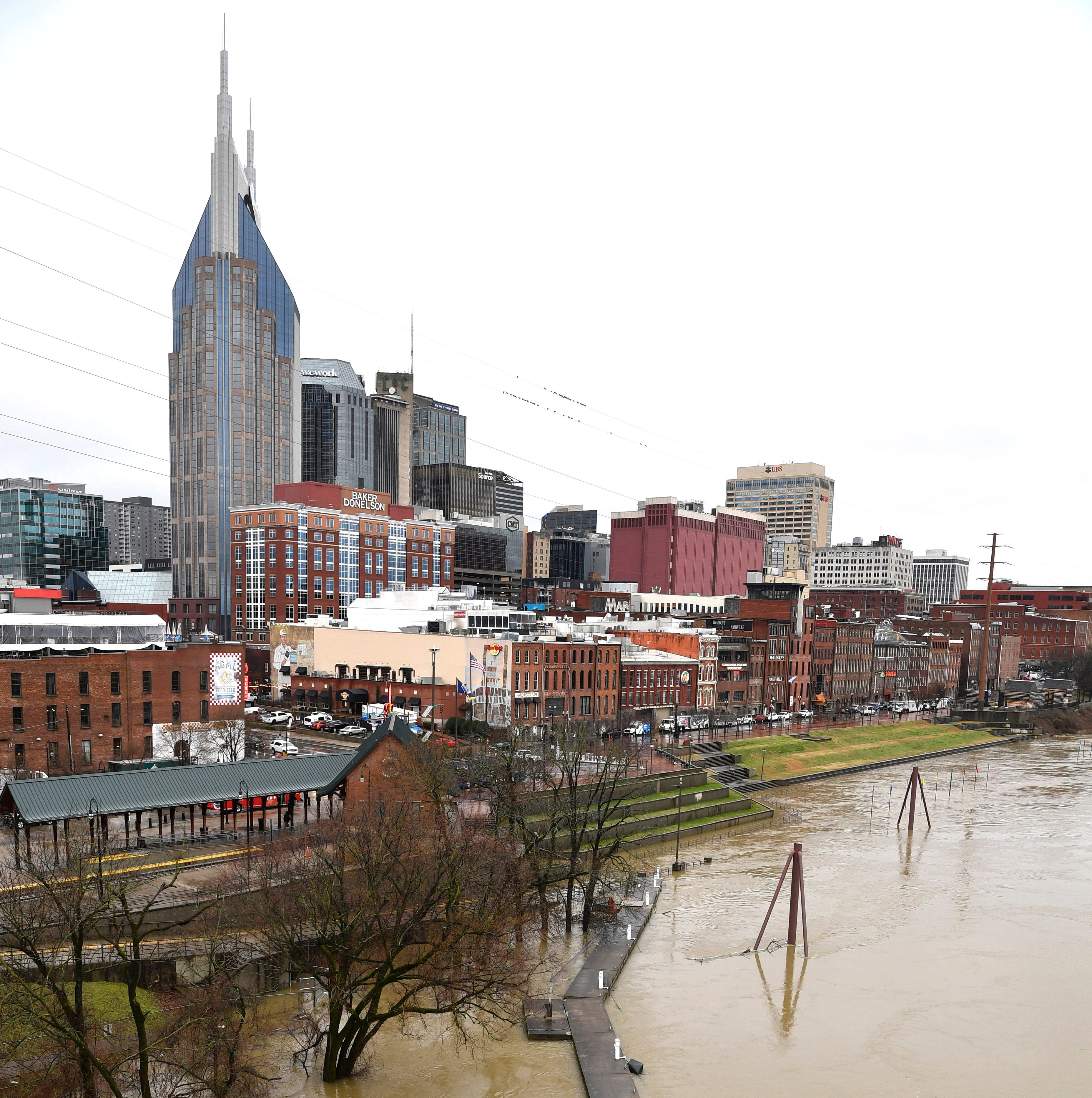 How Nashville was saved from a 2010 flood repeat because of Lake Cumberland dam repairs | Opinion