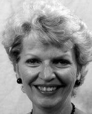 June Stewart
