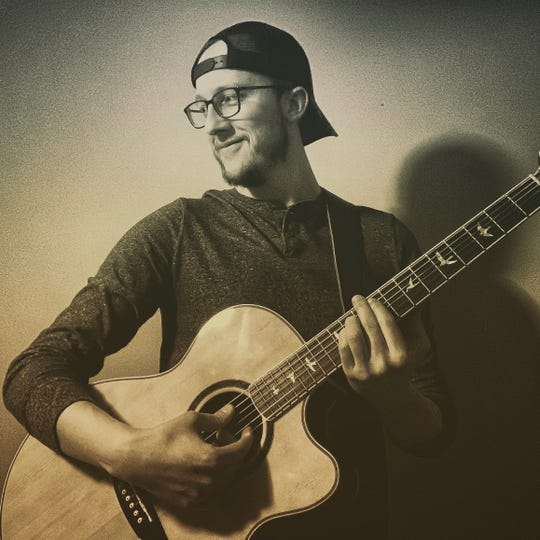 Erik Upshaw is donating the proceeds of his new single to help his friend who has been diagnosed with cancer.