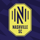 The Nashville SC MLS team crest