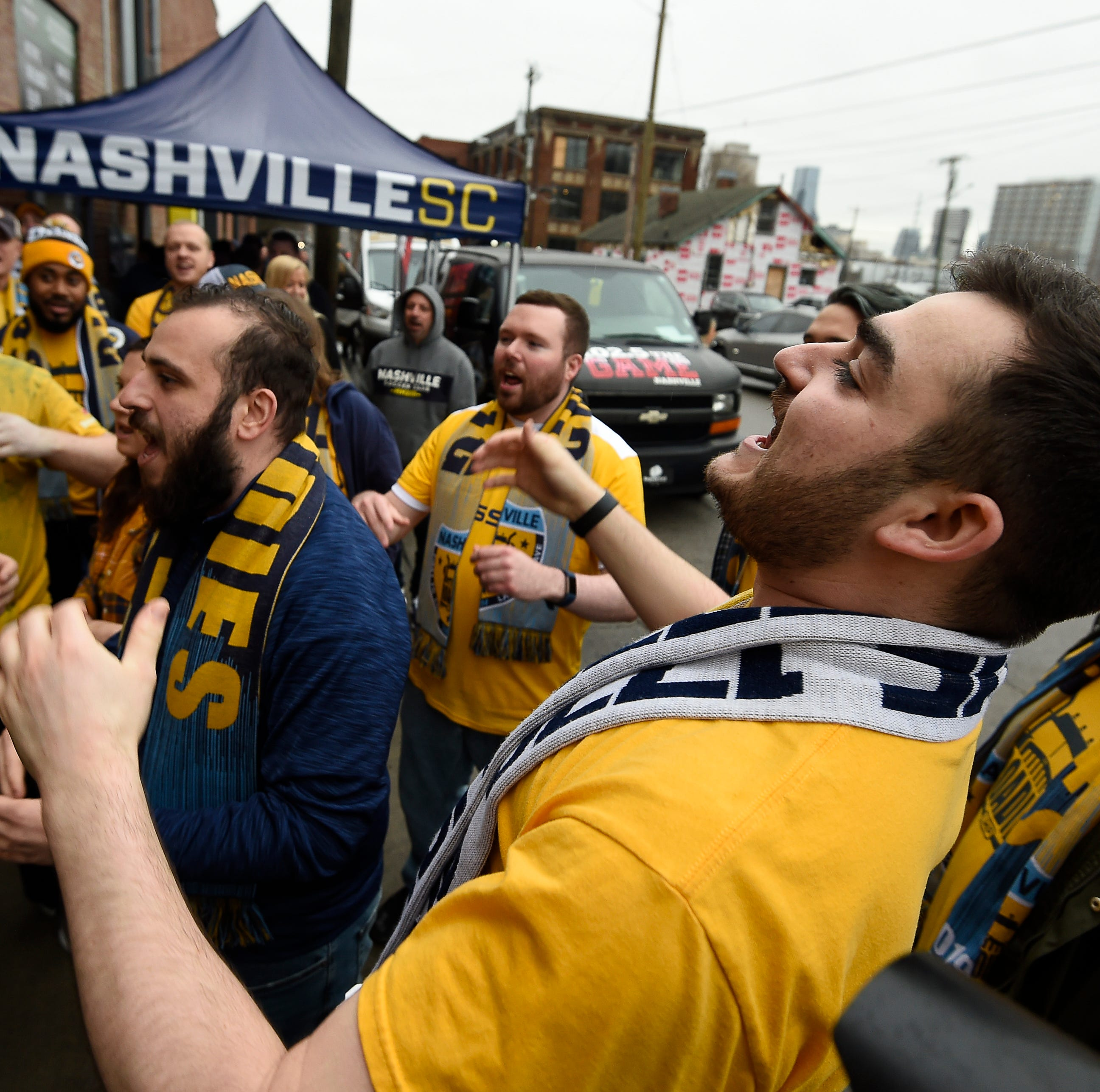 Nashville SC has our attention, but can they own our hearts in MLS?