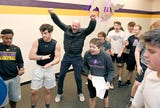 Former NFL quarterback Trent Dilfer is ready to give back to the students of Lipscomb Academy as their new football coach.