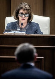 Sen. Dolores Gresham, chairman of the Senate Education Committee, said there hasn't been consensus yet in the Senate on its version of the education savings account legislation.