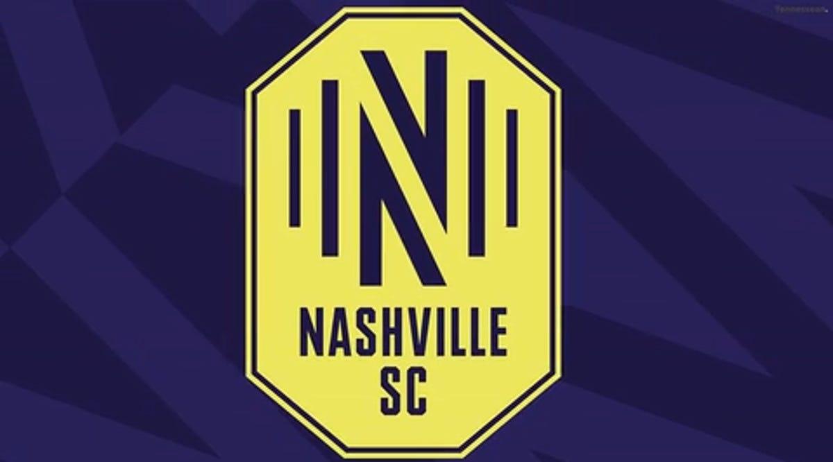 mls nashville sc early reviews on twitter about team s logo nashville sc reveals new major league soccer logo