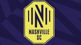 The Nashville MLS expansion team unveiled the new branding for the Nashville SC team that will move into MLS play in 2020.
