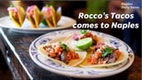 Rocco's Tacos & Tequila Bar is ready to party at its 9th location in Mercato.