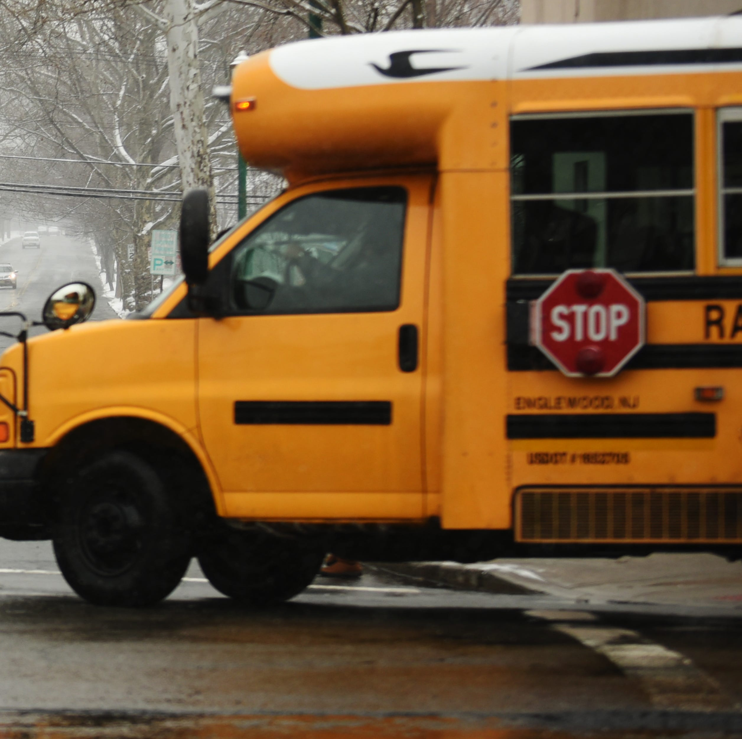 North Jersey school delays for Friday, March 1