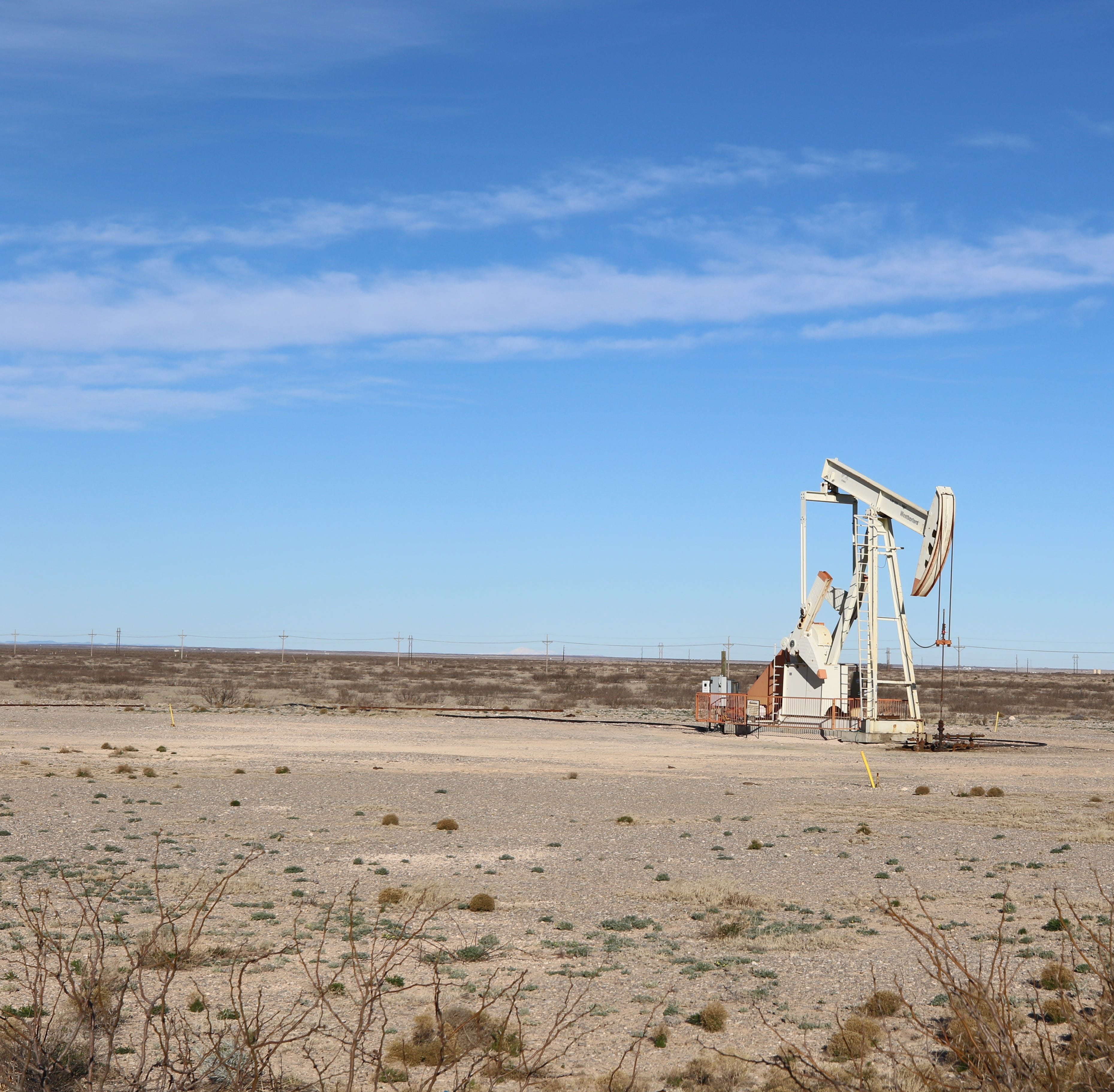 Report: Fracking ban could cost New Mexico billions, cut oil and gas production