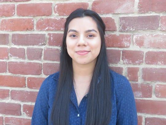 Rebecca Zaragoza