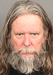 Byran William Kaul, 69, of Palm Desert, is charged with DUI.