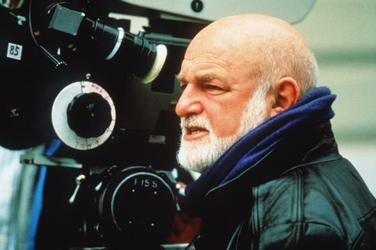 "John Schlesinger, who died 2003 at age 77 at Desert Regional Medical Center in Palm Springs, won the Oscar for Best Director for ""Midnight Cowboy,"" which also won the Oscar for Best Picture."