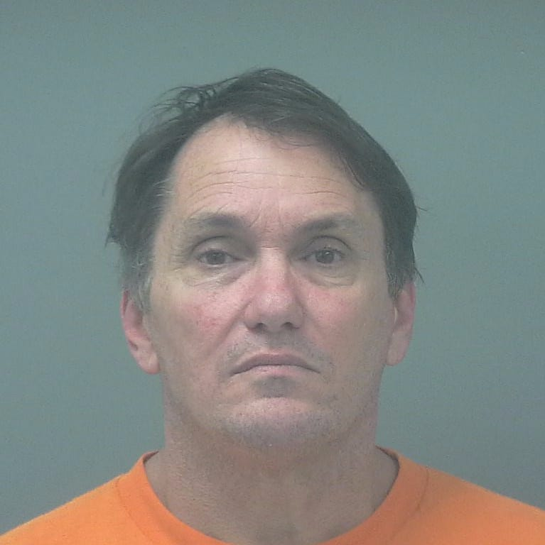 Gulf Breeze man accused of sexually assaulting girl over 12-year span