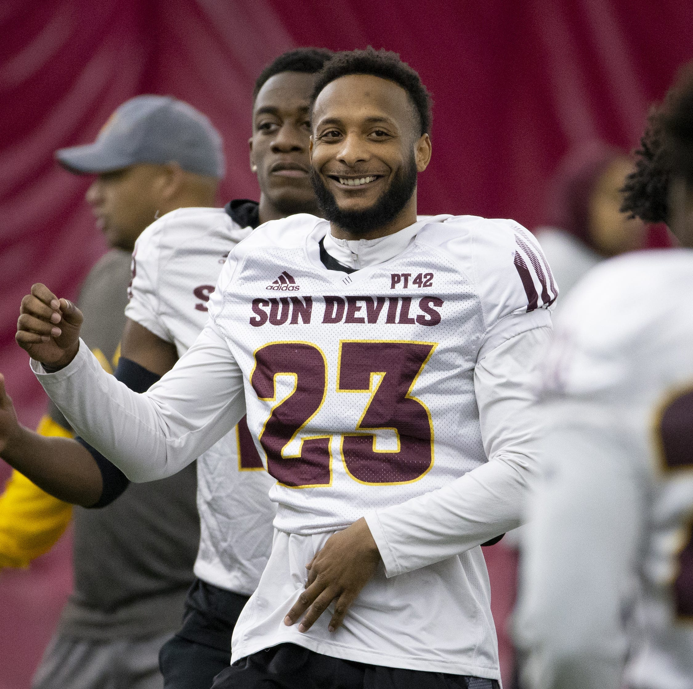 ASU football practice report: Tyler Whiley granted sixth year of eligibility by NCAA