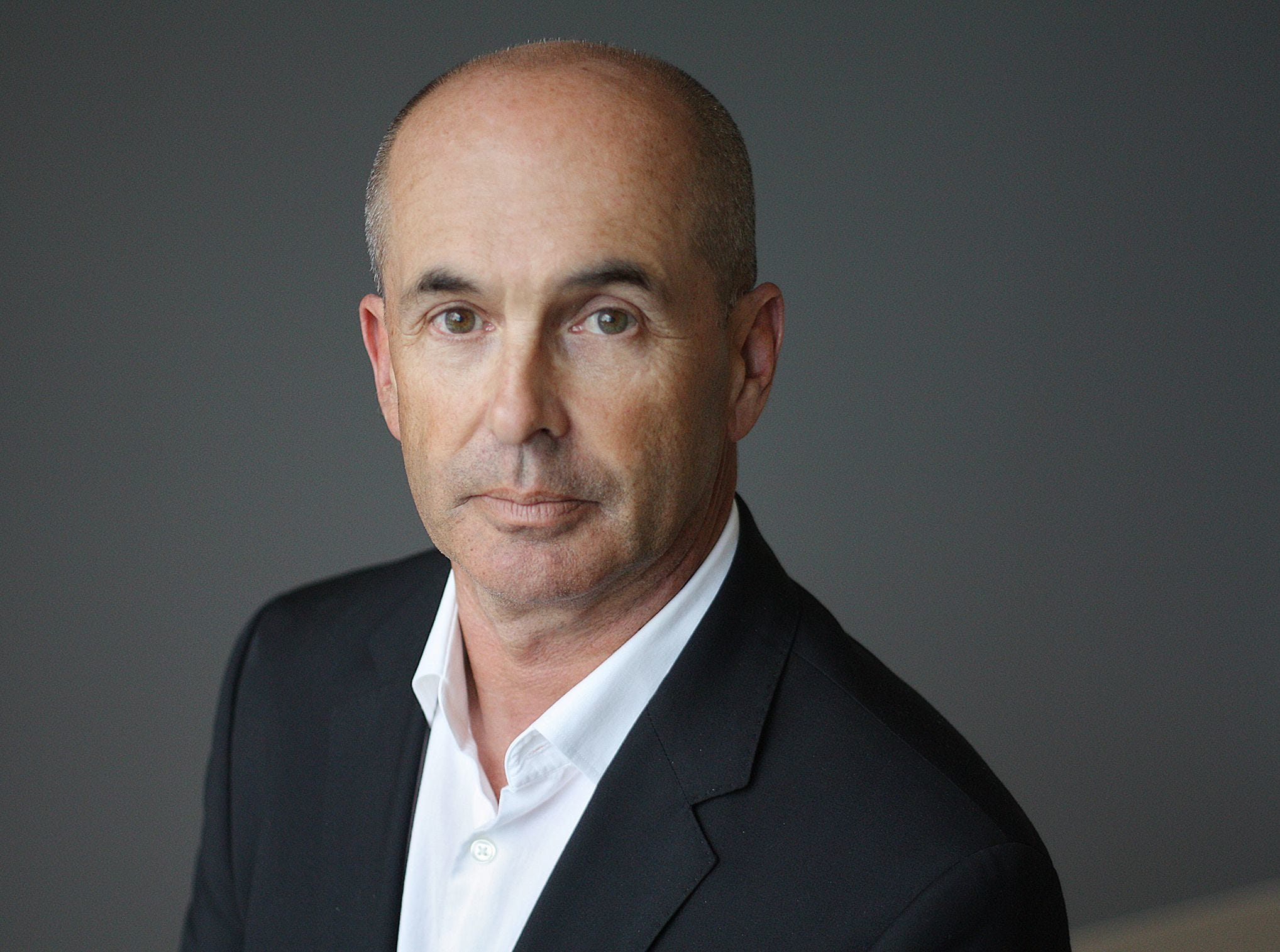 With 'The Border,' Don Winslow closes modern literature's most important crime saga