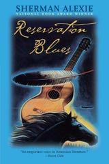 "Arcadia student's are refusing to read Sherman Alexie's ""Reservation Blues"" due to sexual harassment claims."