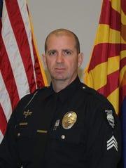 Sgt. Jon Meck