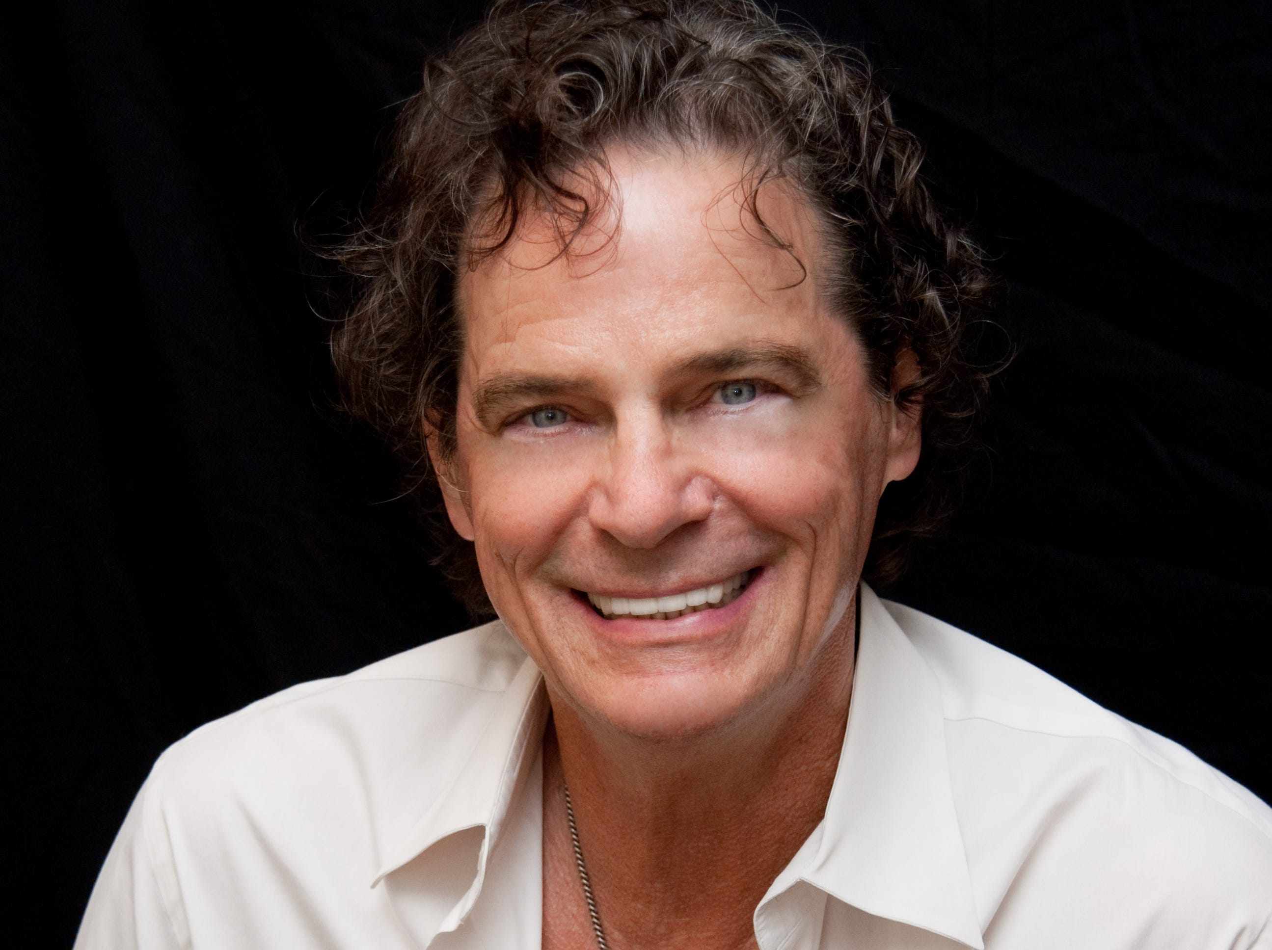 B.J. Thomas has never been tied down to one musical genre.