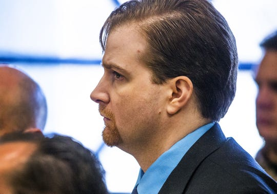 Kenneth Wayne Thompson, facing the death penalty, tried to convince the jury his actions were understandable as seen through the lens of his beliefs as a Scientologist.