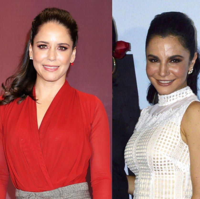 Karla Souza, Ana Claudia Talancón y Martha Higareda desmienten boicot a Yalitza Aparicio