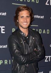 Diego asegura que el día que en la pantalla grande, un actor latino de vida a un súper héroe, va a ser algo histórico.