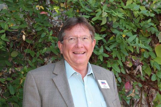 Rod Jorgensen
