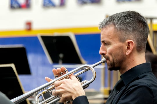 Richmond Symphony Orchestra's upcoming concerts include one featuring RSO Brass.