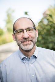 Dr. Jay Rosenbloom