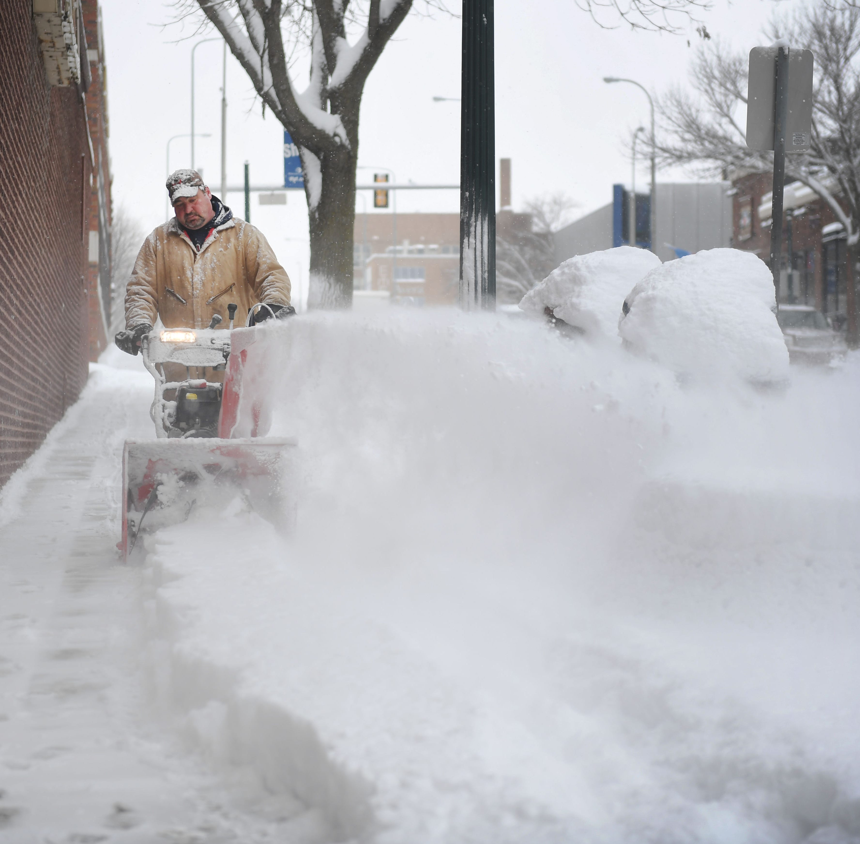 It might seem like the worst winter ever, but data says it's not