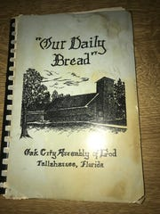 """""""Our Daily Bread"""" was produced by the Oak City Assembly of God in 1975."""