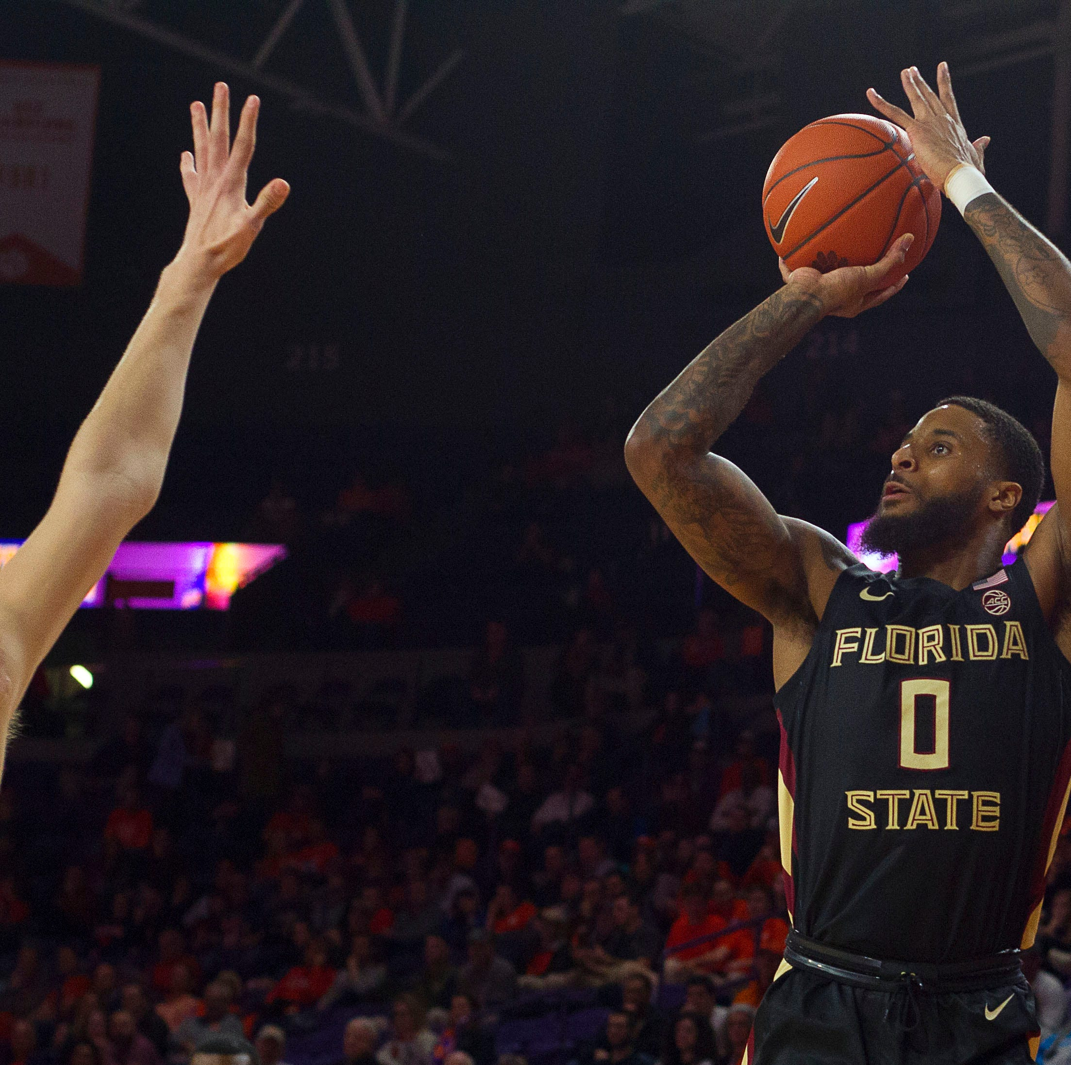FSU outlasts Clemson to set longest ACC winning streak in program history