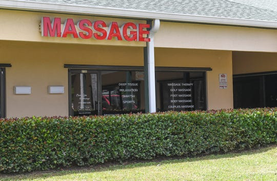 Cove Spa and Massage, 6136 SE U.S. 1, Stuart
