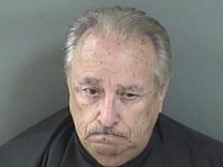 Ottavio Francesco Didomenico, 71, of Indian River County, charged with soliciting prostitution