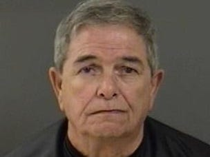 Thomas Rodger Lewis, 64, of Sebastian, charged with soliciting prostitution