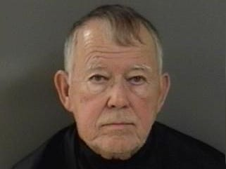 James Delmar Lundeen, 70, of Indian River County, charged with three counts of soliciting prostitution