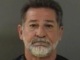 Harold Eugene Kemp, 59, of Sebastian, charged with soliciting prostitution