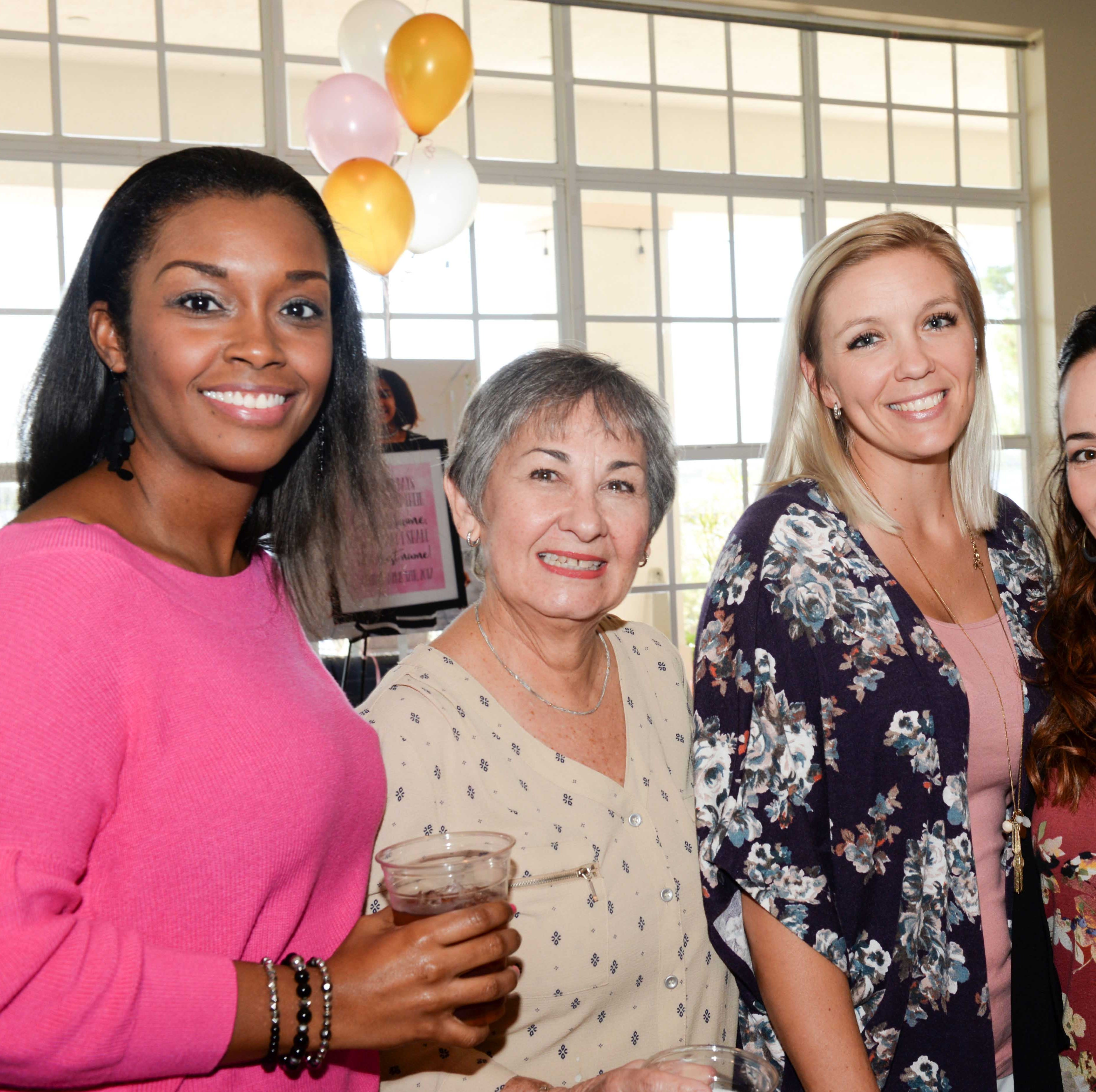 Galentine's Day Brunch raises money, awareness for 4KIDS Treasure Coast