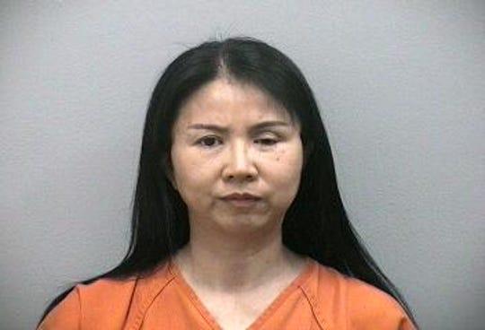 Ruimei Li