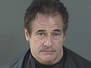 Frank Paul De Lisi, 61, of Indian River County, charged with soliciting prostitution