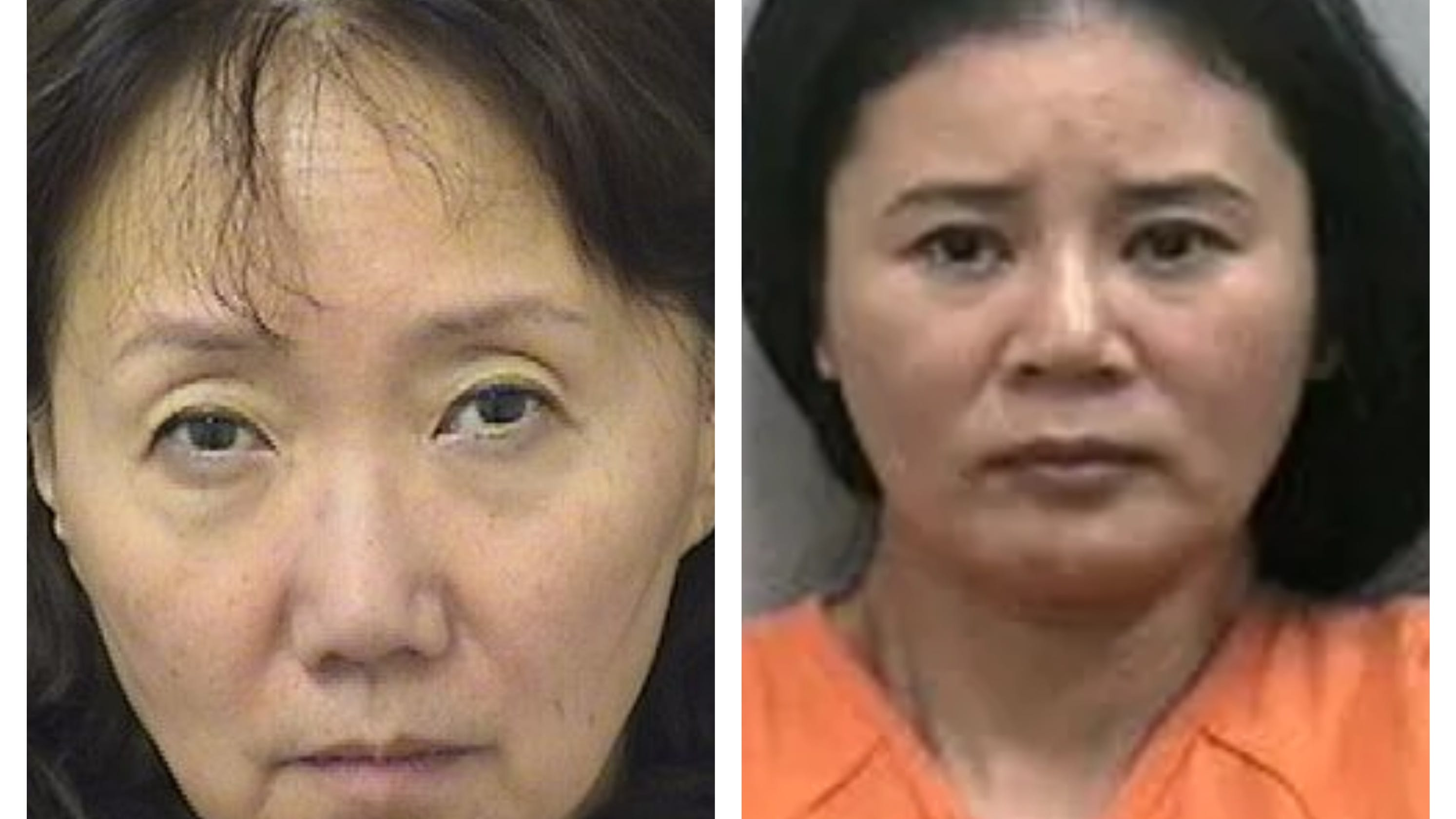 Details in Florida sex spa, human trafficking cases released