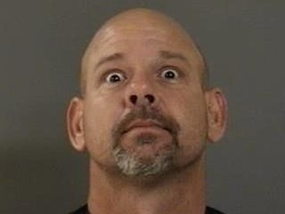 Sean Patrick Gillen, 46, of Sebastian, charged with two counts of soliciting prostitution