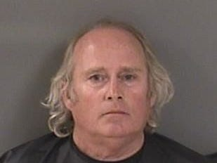 Roger David Grant, 59, of Indian River County, was charged with soliciting prostitution.  Prosecutors dropped the case.
