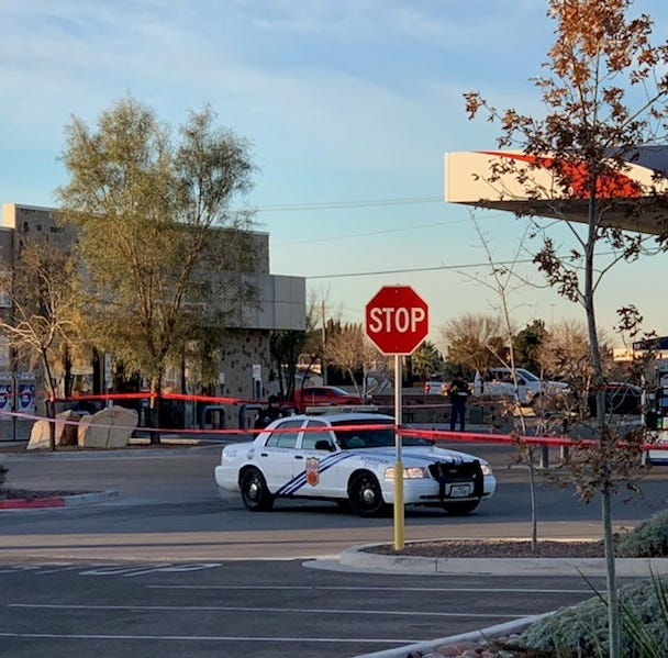 Clerk found dead in East El Paso 7-Eleven; police call death 'suspicious'