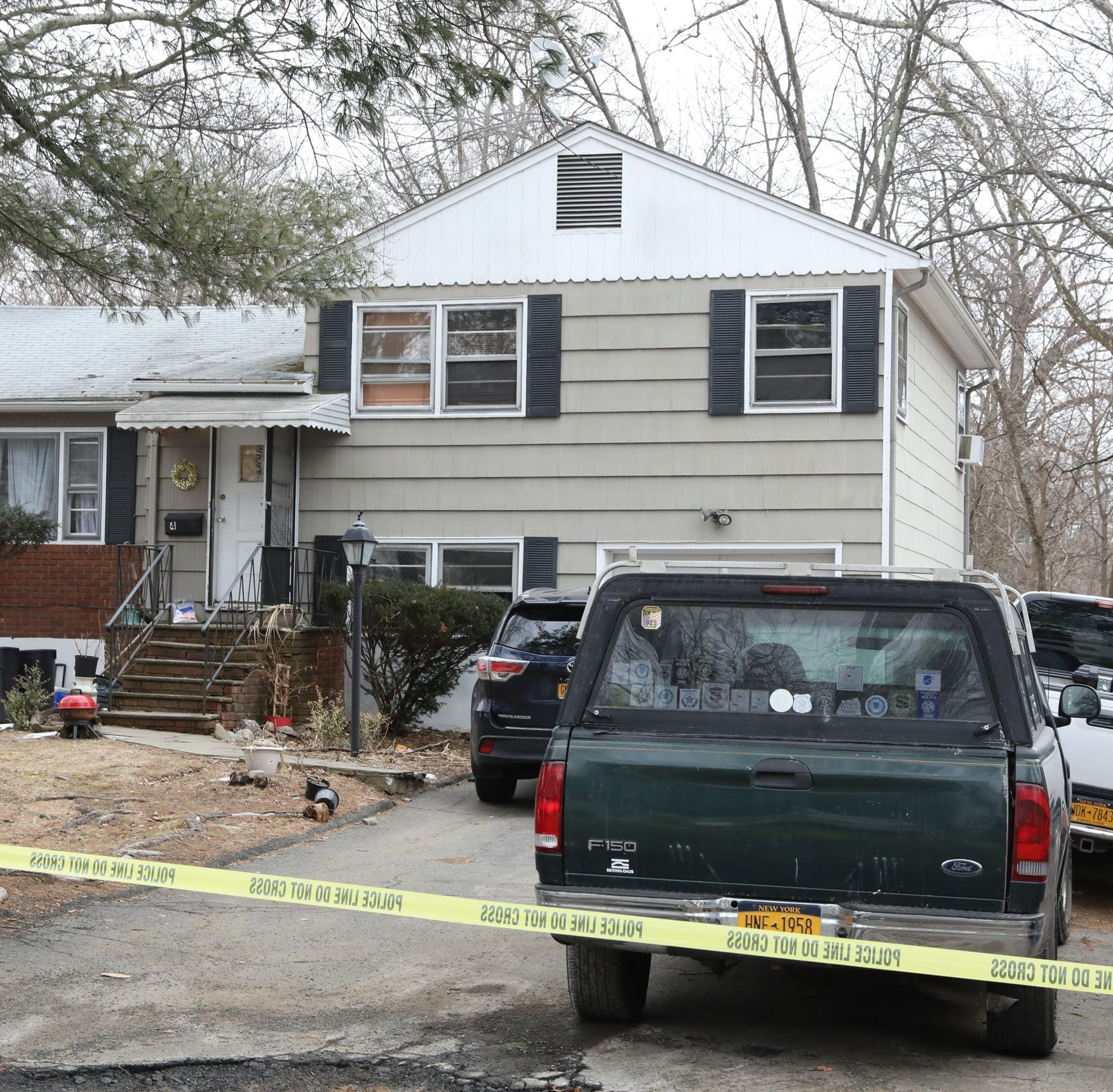Ramapo killing: What we know, what we don't know