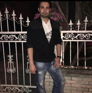 """Vyacheslav """"Steve"""" Shaknmurov, 31, died after being hit by two cars while leaving work at B & A Barber Shop in New Rochelle on Feb. 14, 2019."""