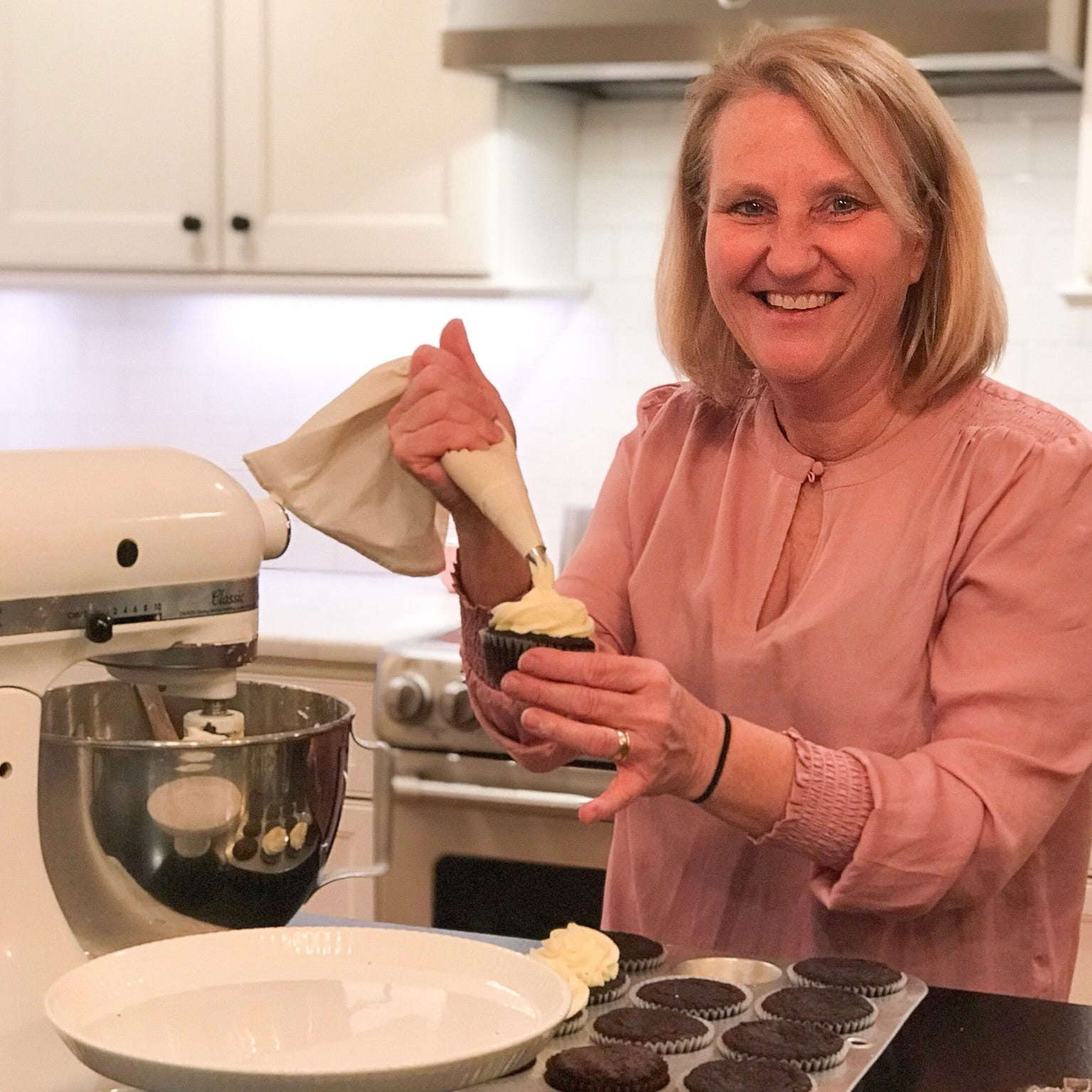 Rockland teacher bakes up special cookies to raise funds for Rare Disease Day, Feb. 28