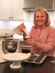 Jean Cappiello, the Nanuet self-taught baker behind Cookie Tray