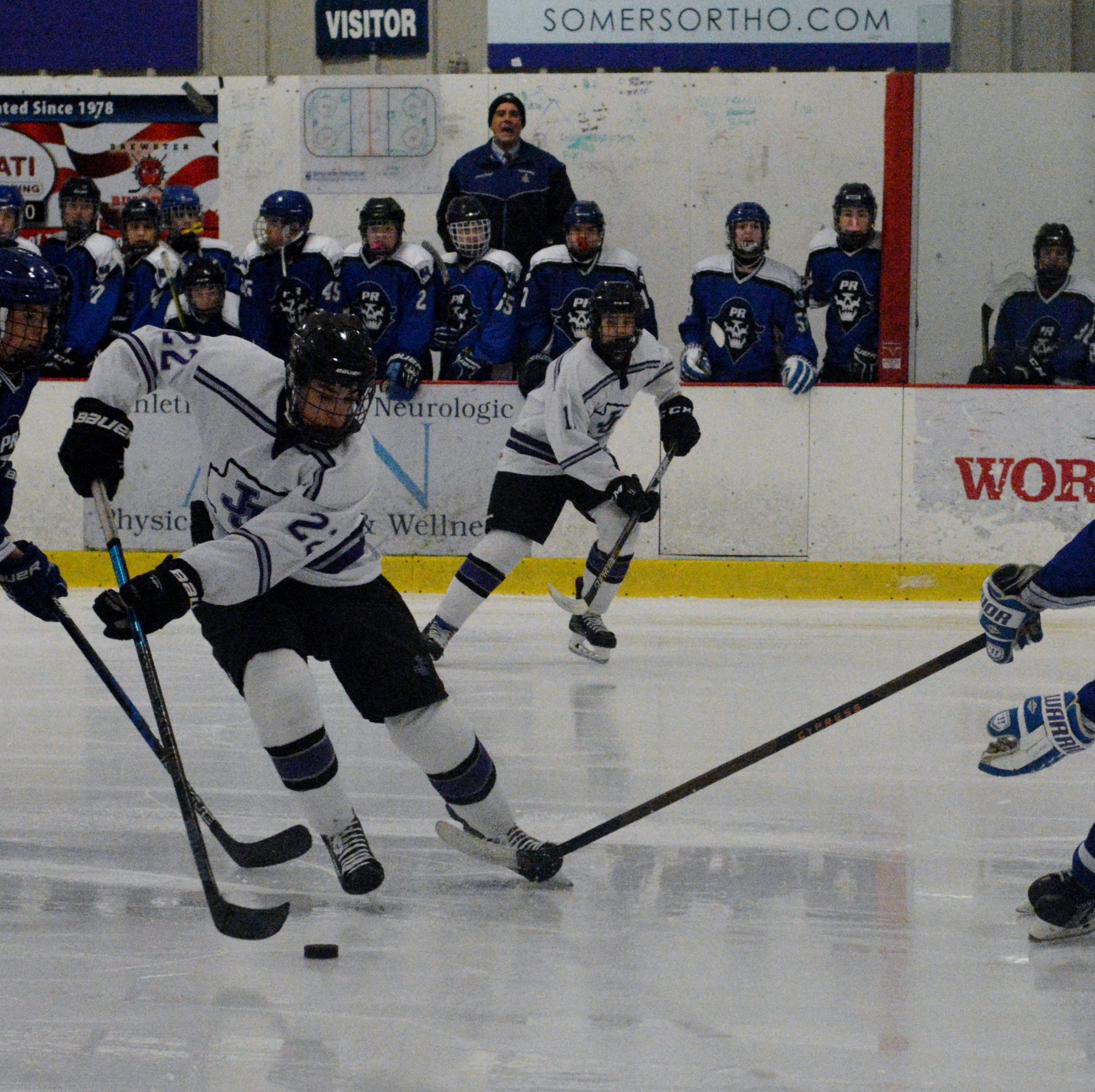 Hockey: Section 1 championship previews and predictions
