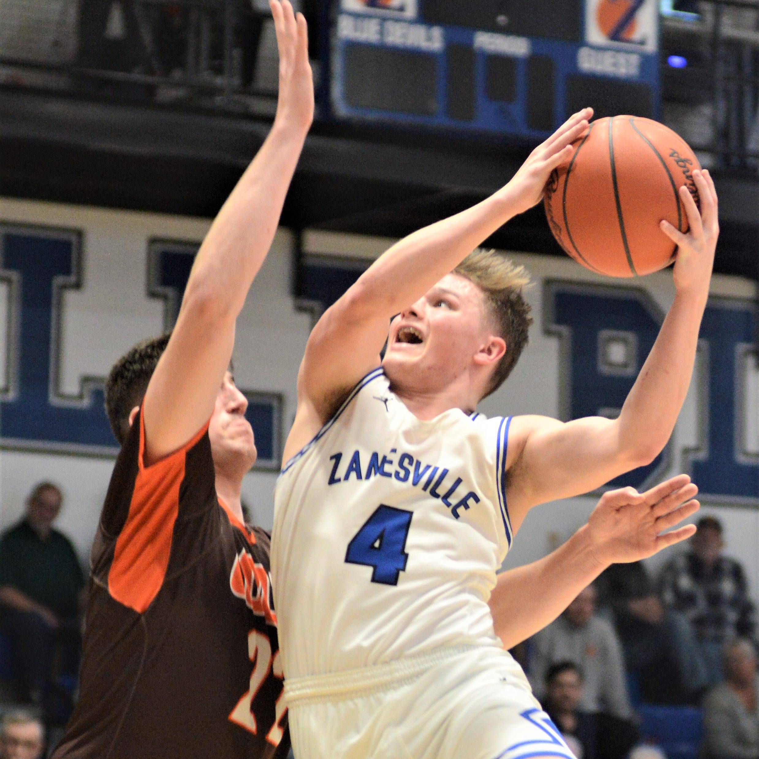 Regular season ends in misery for Zanesville